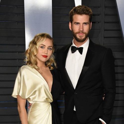 Liam Hemsworth Thrilled Miley Cyrus Took His Last Name