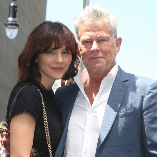 Katharine Mcphee And David Foster Planning To Wed In London - Music News