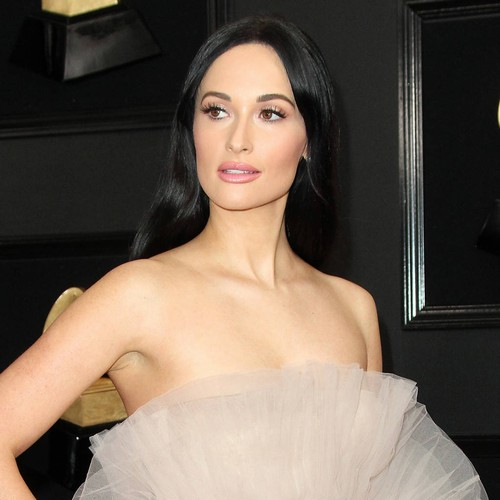 Kacey Musgraves And The Ladies Rule The Grammys - Music News