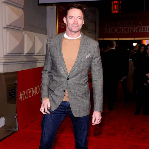 Hugh Jackman One Step Closer To Egot Glory After Grammy Win