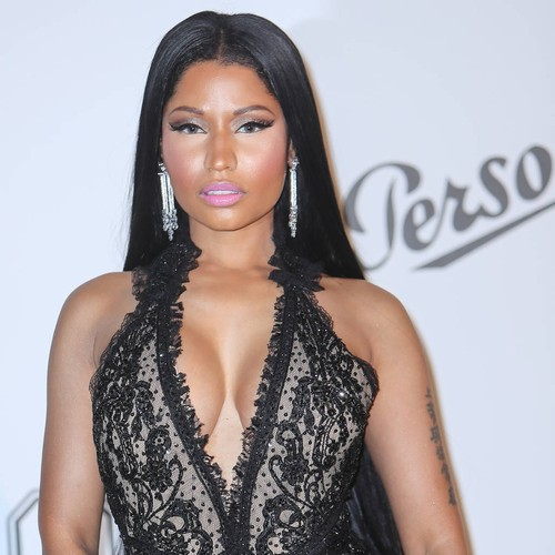 Nicki Minaj Shocked About Avril Lavigne Collaboration