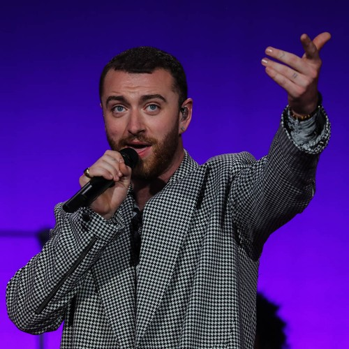 Sam Smith: 'i Decided To Reclaim My Body' - Music News