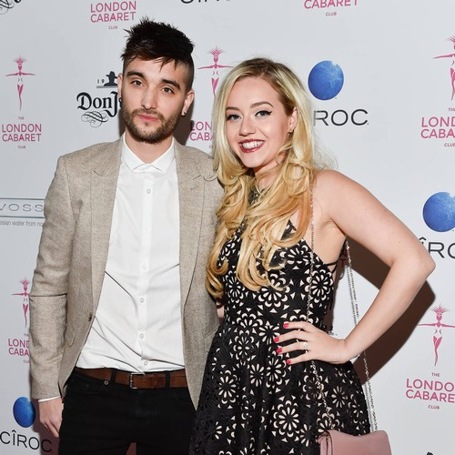 The Wanted Star Tom Parker Set To Be A Dad