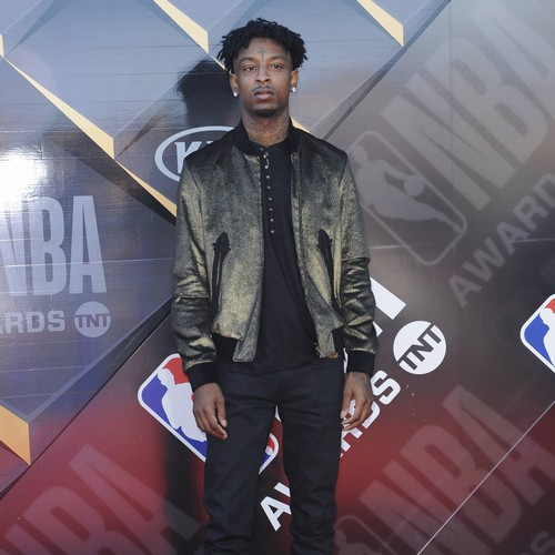 21 Savage To Break Silence About Detention In Tv Interview
