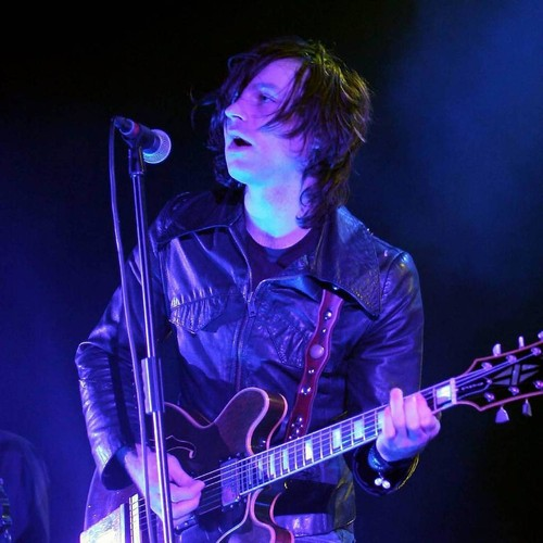 Ryan Adams' New Album 'on Hold' Amid Sexual Misconduct Allegations