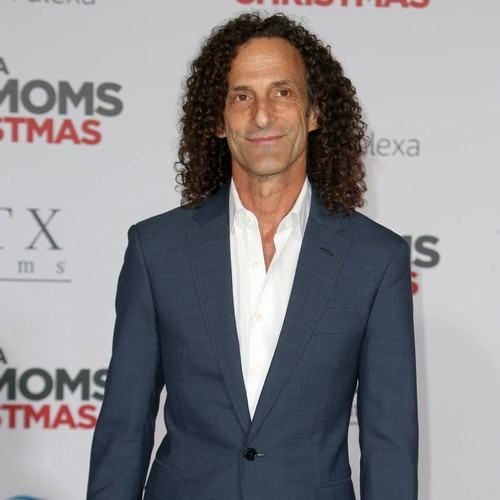 Kenny G Wants To Record With Kanye West After Valentine's Day Gig