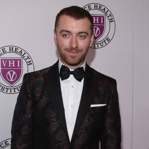 Sam Smith Wasn't To Blame For Oscars Performance Blunder