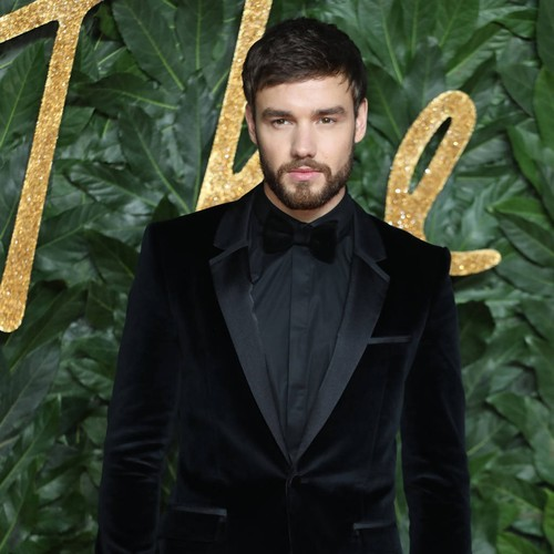 Liam Payne Spotted Leaving Naomi Campbell's Apartment Amid Romance Rumours
