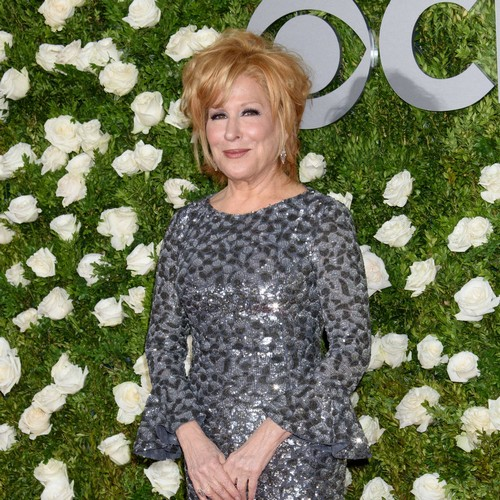 Bette Midler To Perform Mary Poppins Returns Song At Oscars