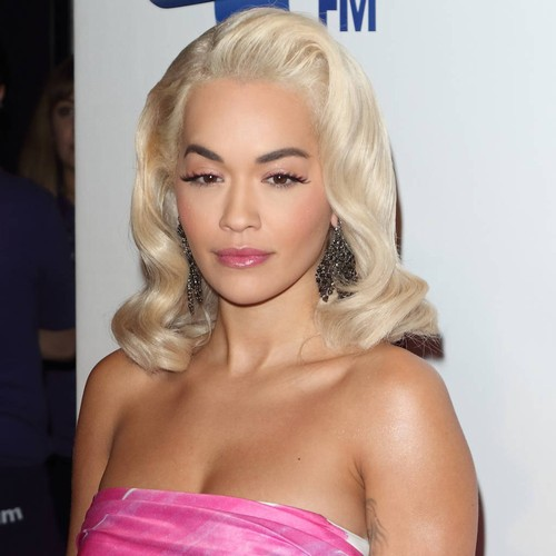 Rita Ora's Struggle With Anxiety After Mum's Breast Cancer Battle