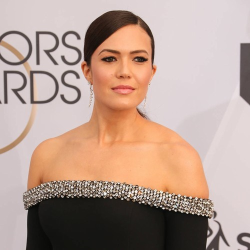 Mandy Moore: 'i Had No Sense Of Self During Marriage To Ryan Adams'