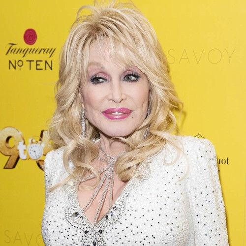 Dolly Parton: 'i've Always Been Able To Handle Myself'