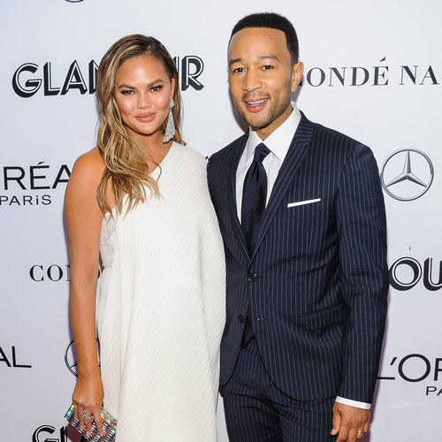 John Legend: 'chrissy Doesn't Tell Me About Her Tweets'