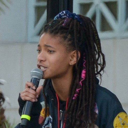 Willow Smith: 'my Relationship With Feminism As A Black Woman Is Complicated'