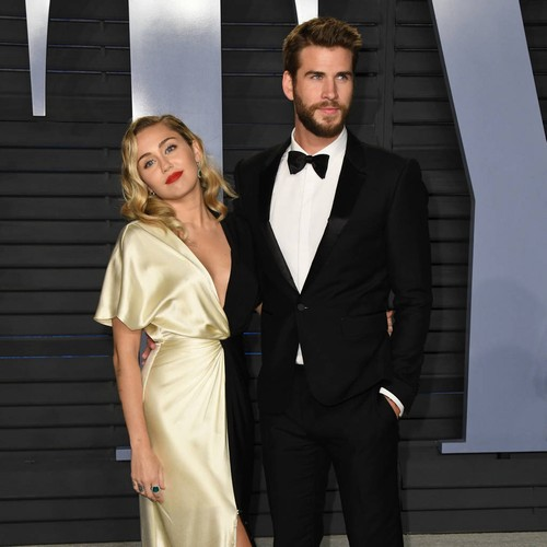 Miley Cyrus: 'my Marriage To Liam Hemsworth Is Redefining Queer Love'