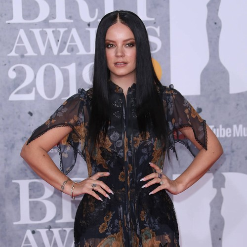 Lily Allen Gets Candid With Nipple Plucking Video