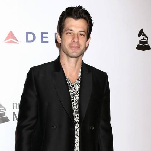 Mark Ronson: 'i Was Drinking Too Much And Ordering People Around'