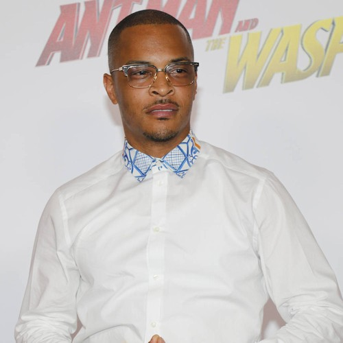 T.i. Loses His Sister After Car Crash