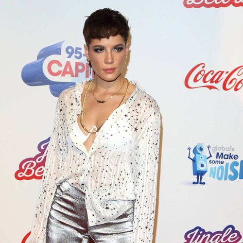 Halsey Refuses To Be Pitted Against Other Women In Music