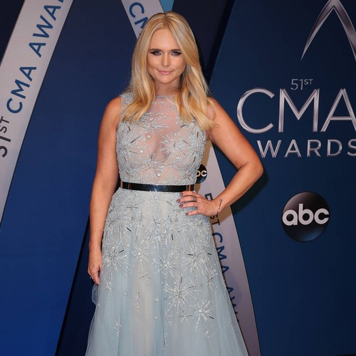 Miranda Lambert Back On Stage After Surprise Wedding