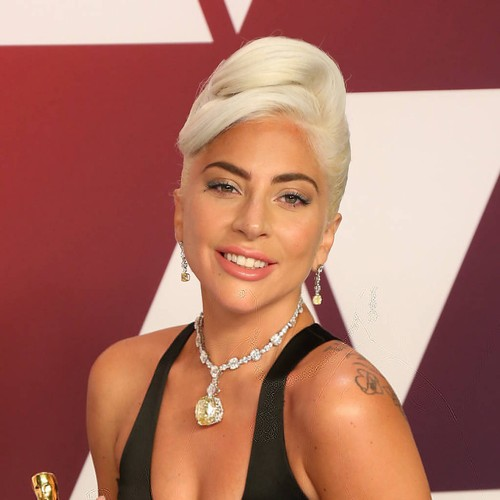 Lady Gaga 'can't Remember' Oscars Acceptance Speech