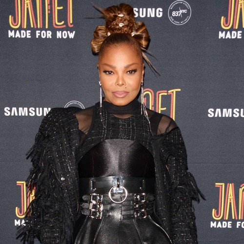 Janet Jackson Signs On For Las Vegas Residency