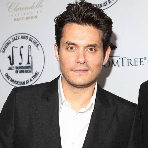 John Mayer Hosts His Own Vanity Fair After-party On Oscars Night