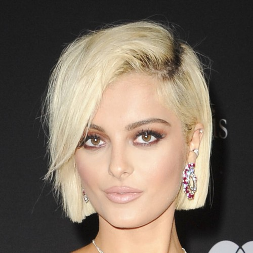 Bebe Rexha Jets To New York For Family Showdown Over Racy New Video