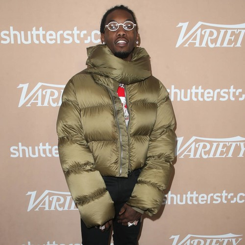 Offset Rattled By Online Comments
