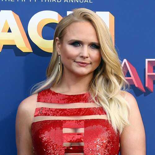 Miranda Lambert Wants Paparazzi To Back Off