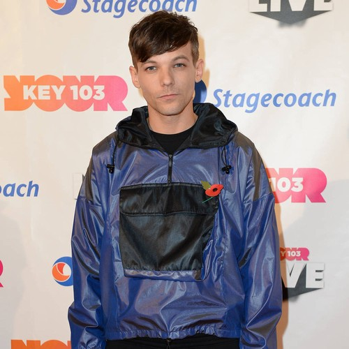 Louis Tomlinson's New Heartbreak Track Is All About His Late Mum