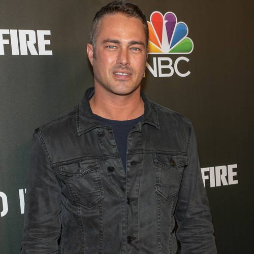 Taylor Kinney Apologises For Accidentally 'liking' Shady Comment About Ex Lady Gaga
