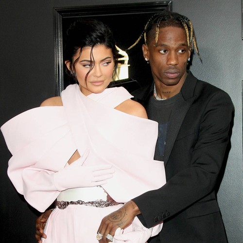 Travis Scott Denies Kylie Jenner Cheating Rumours After Last-minute Concert Cancellation