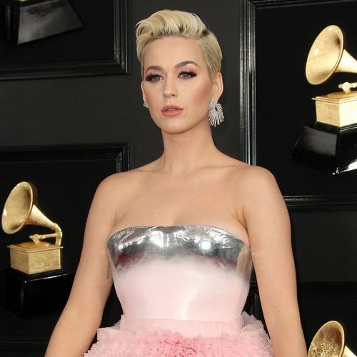 Katy And Orlando 'planning Nude Honeymoon'