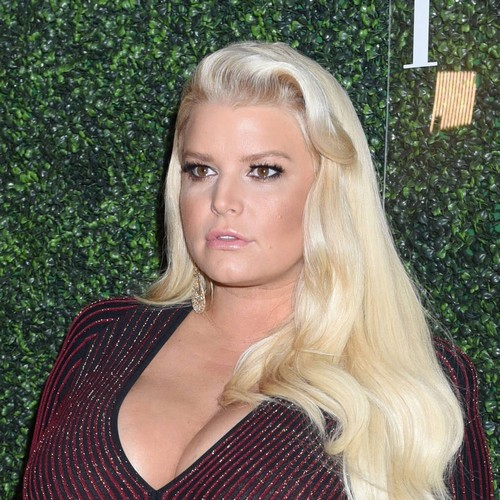 Pregnant Jessica Simpson Discharged From Hospital After Bronchitis Treatment