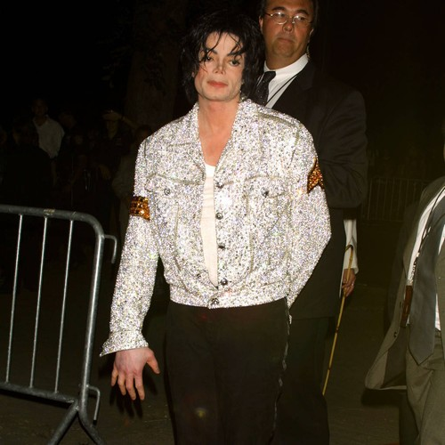 Michael Jackson Wed 10-year-old Sexual Abuse Accuser In Mock Ceremony