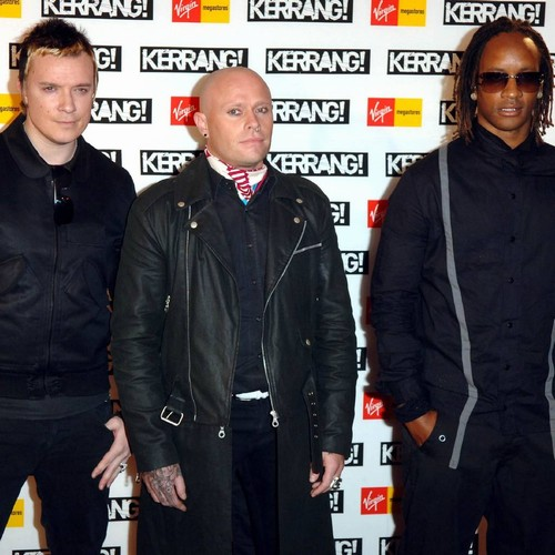The Prodigy Lead Tributes To Frontman Keith Flint