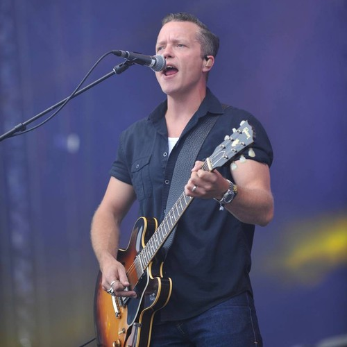 Jason Isbell Honoured By Eddie Vedder's A Star Is Born 
