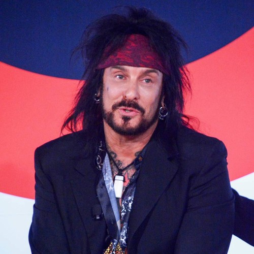Nikki Sixx Apologises For 'embellishing' Sexual Assault Story In Motley Crue Book