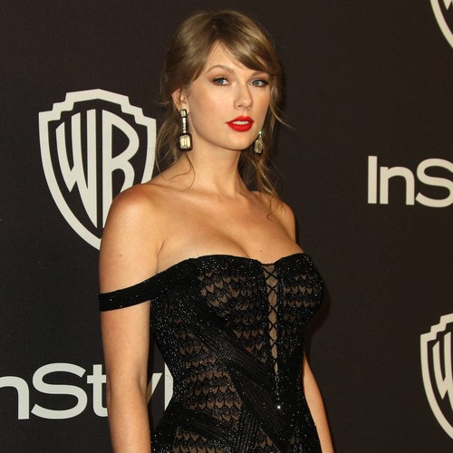 Taylor Swift Reflects On Ageing Ahead Of Her 30th Birthday