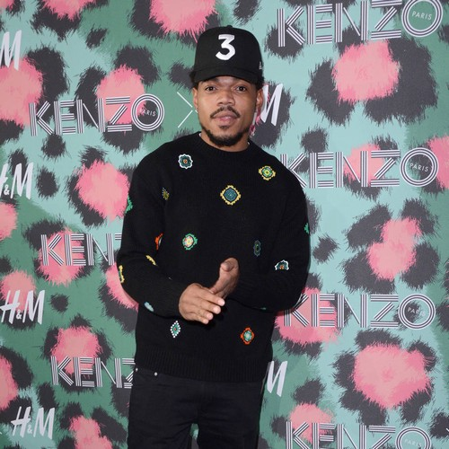 Chance The Rapper To Marry This Weekend
