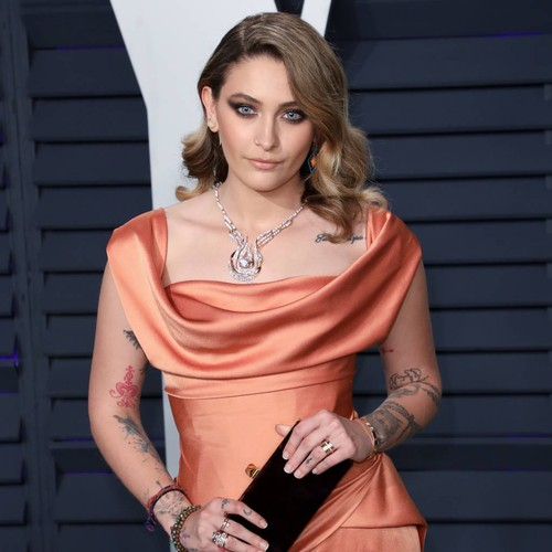 Paris Jackson: 'it's Not Possible To Tear My Father's Name Down'
