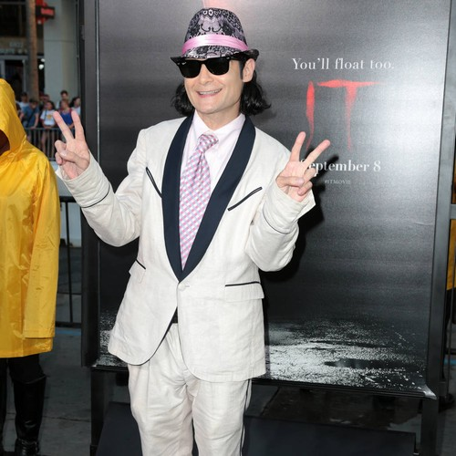 Corey Feldman: 'i Can't Defend Michael Jackson Any Longer'