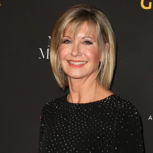 Olivia Newton-john Treats Stage 4 Cancer Pain With Homegrown Cannabis