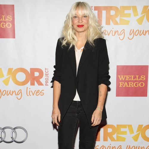 Sia Pledges Support For Alleged Michael Jackson Victims