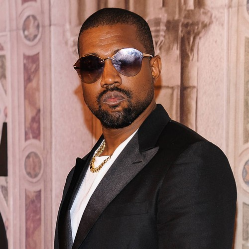 Emi Bosses Sue Kanye West Over Contract Dispute