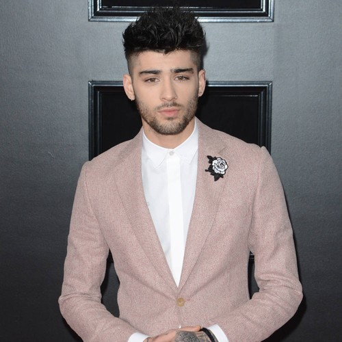 Zayn Malik In Talks To Record Aladdin Soundtrack - Music News