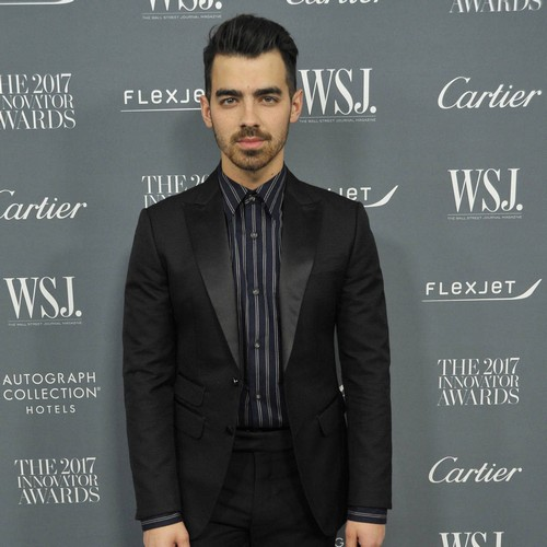 Joe Jonas: 'the Purity Rings Became A Running Joke' - Music News