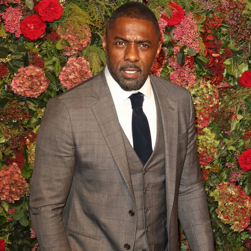 Idris Elba Urges Fellow Stars To Speak Out About Rising Knife-related Crime In The U.k.