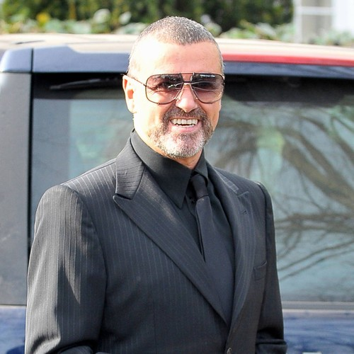 George Michael's Art Collection To Hit Auction Block